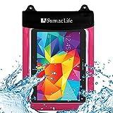 SumacLife 10.6inch Waterproof Pouch Dry Bag for ASUS MeMO Pad 10 / ASUS MeMO Pad Smart 10