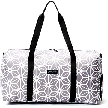 reliable Jadyn B 22-Inch Women's Weekender Duffel