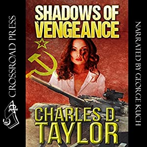 Shadows of Vengeance Audiobook
