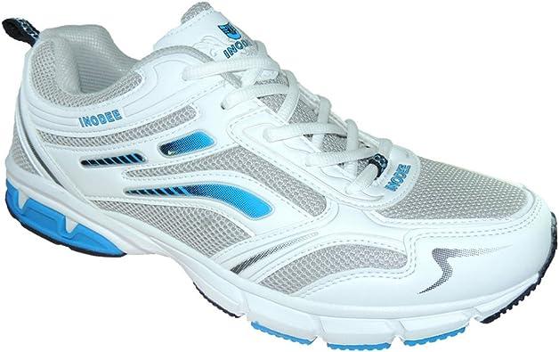 Inodee 9517B Deportivo en Tallas Grandes para Hombre: Amazon.es: Zapatos y complementos