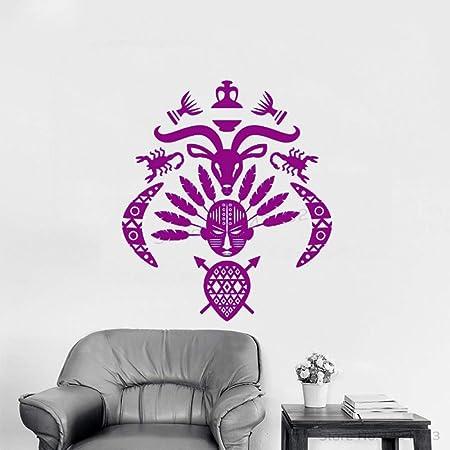 xingbuxin Tatuajes de Pared Diseño de Moda Símbolo de ...