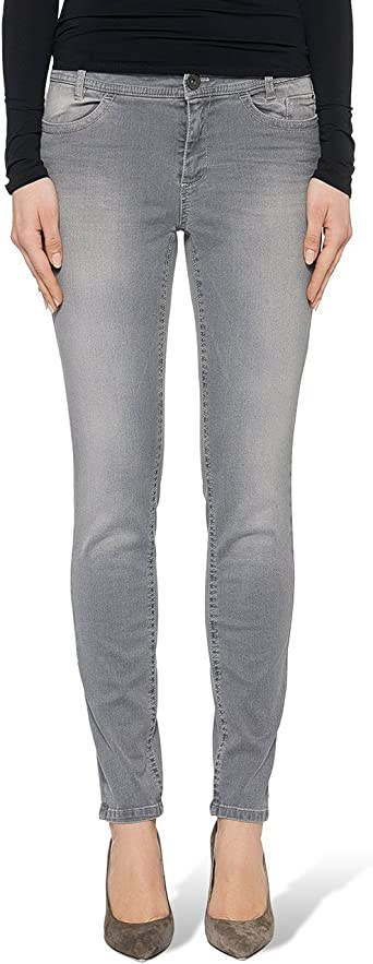 Unnecessary Harmful rainfall  Marc Cain Essentials Women's Jeans: Amazon.co.uk: Clothing