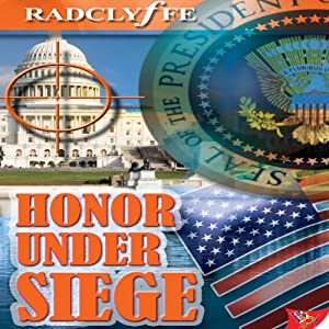 Honor Under Siege Audiobook