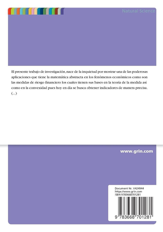 Enfonque de las medidas de riesgo VaR y Expected Shortfall: Amazon.es: Jhoan Aldana, Luis Purizaca: Libros