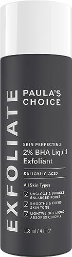 Paulas Choice Exfoliant for Blackheads