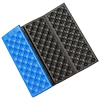 Niome Portable Outdoor Foldable Foam Waterproof Seat Pad Picnic Mat Garden Camping XPE Folding Hiking Cushion
