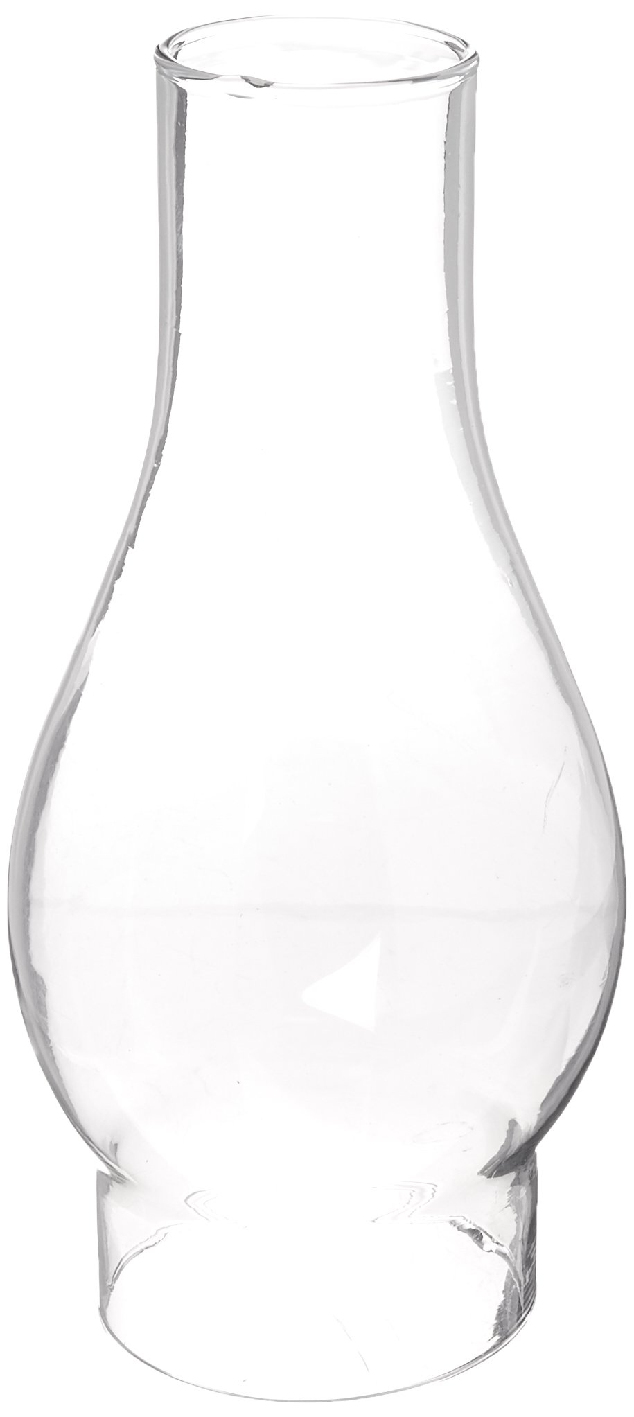 Westinghouse Lighting Corp 8-1/2-Inch Chimney, Clear - 2 Pack by Westinghouse (Image #1)
