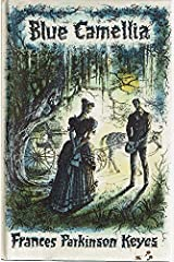 Blue Camellia Hardcover