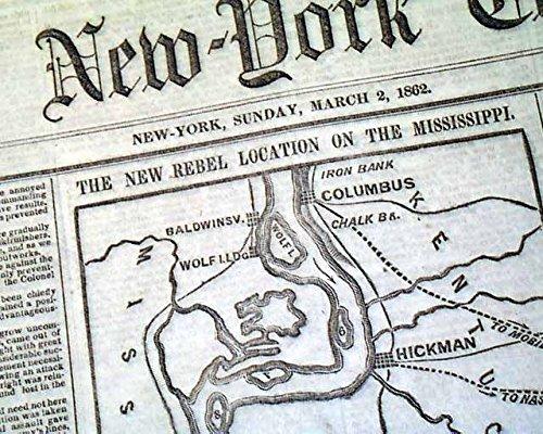 Amazon.com: Columbus HICKMAN KY New Madrid MO Missouri Civil ... on columbus city map, columbus florida map, columbus indiana map, columbus tn map, columbus ks map, columbus kentucky, columbus tx map, columbus mo map, columbus ms map, columbus oh map, columbus nd map, columbus sc map, columbus ga map, columbus new york map, columbus state map, columbus wi map, columbus ne map, columbus nc map, columbus mi map, columbus mt map,