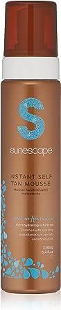 Sunescape Self Tanning Mousse, Week In Fiji (medium), 250 ml
