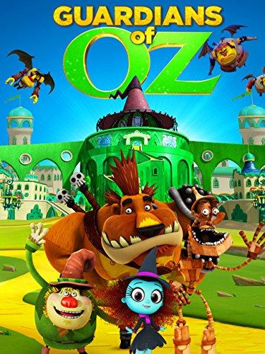 Free Guardians of Oz
