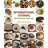 International Cooking: A Culinary Journey