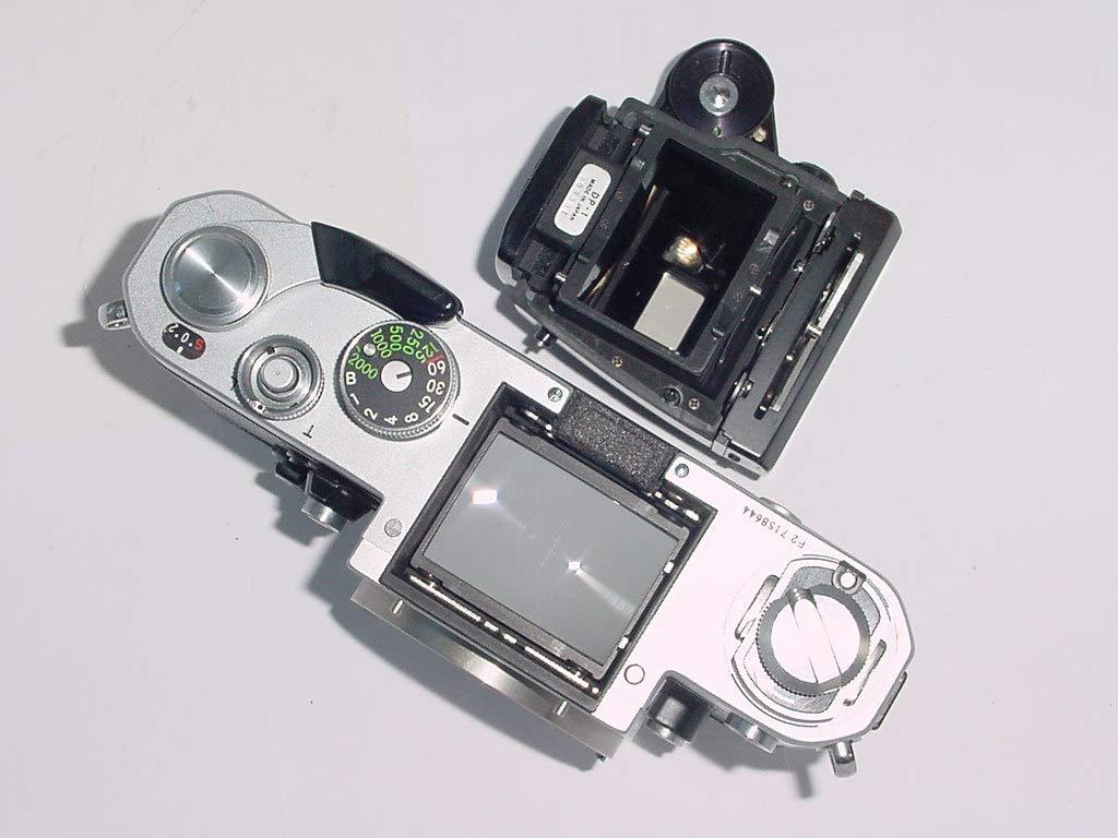 Nikon F2 Photomic 35mm Camera