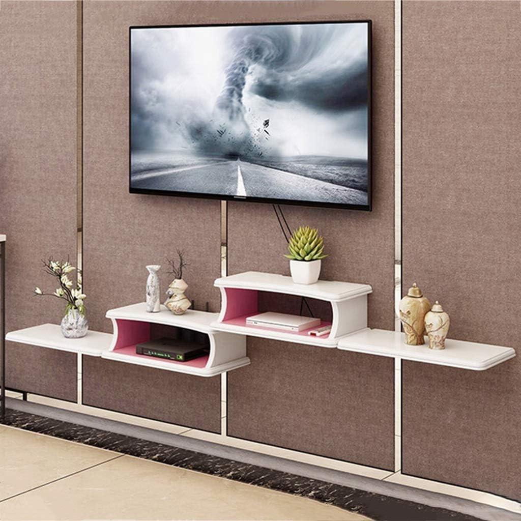 Floating shelf Estante Flotante para Colgar en la Pared de TV ...