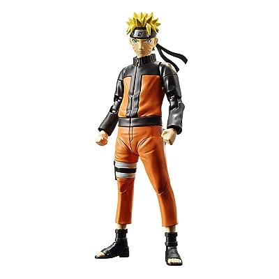 "Bandai Hobby Figure-rise Standard Uzumaki Naruto ""Naruto"": Toys & Games"