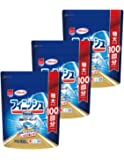 食洗機 洗剤 フィニッシュ タブレット パワーキューブ L 100個×3(300回分)