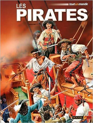 Lire en ligne Les pirates pdf, epub