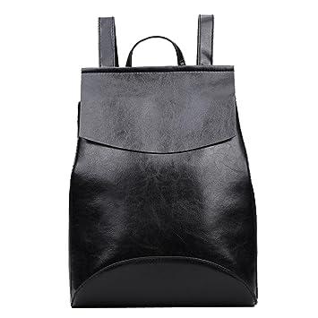 Amazon.com: TOOPOOT PU Leather Womens Travel