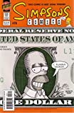 img - for Simpsons Comics, #78 - THE Buck Stops Everywhere book / textbook / text book