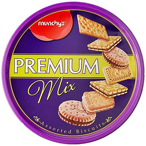 Munchy's Premium Mix, 600g