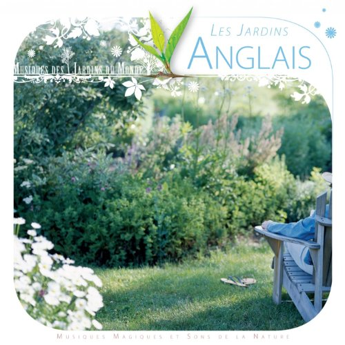 Les jardins anglais by laurent dury on amazon music for Les jardins anglais