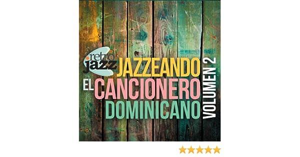 jazzeando el cancionero dominicano