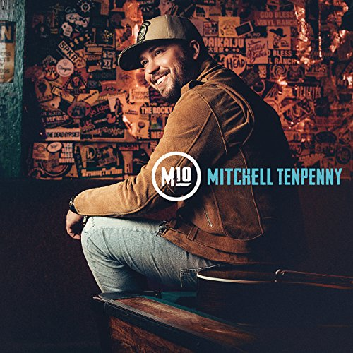 Mitchell Tenpenny - EP