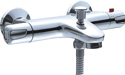 Rubinetto Della Vasca Da Bagno In Inglese : Aquatrends rubinetto per doccia vasca da bagno