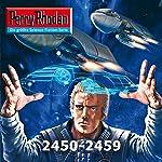 Perry Rhodan: Sammelband 6 (Perry Rhodan 2450-2459) | Robert Feldhoff,Michael Marcus Thurner,Christian Montillon,Horst Hoffmann,Uwe Anton,Arndt Ellmer