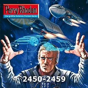 Perry Rhodan: Sammelband 6 (Perry Rhodan 2450-2459) Hörbuch