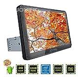 JOYING 10.1 Single Din Touchscreen Car Stereo 2GB RAM Intel Android 5.1 Car Radio Audio Tablet PC GPS Head Unit Bluetooth Autoradio Media Player Receiver ...