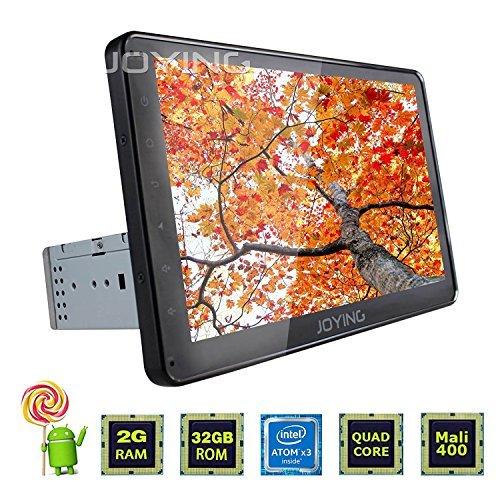 Touchscreen Android Bluetooth Autoradio Receiver