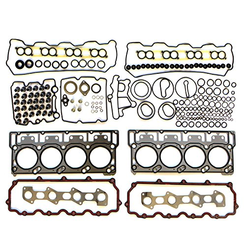 (SCITOO Replacement for Head Gasket Sets fit Ford E350 F250 F350 Diesel Turbo 6.0L VIN P 2003-2010 Automotive Engine Head Gaskets Sets)