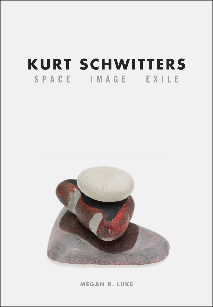 Kurt Schwitters  Space Image Exile