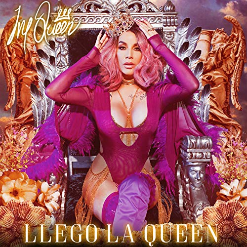 ... Llego La Queen [Explicit]