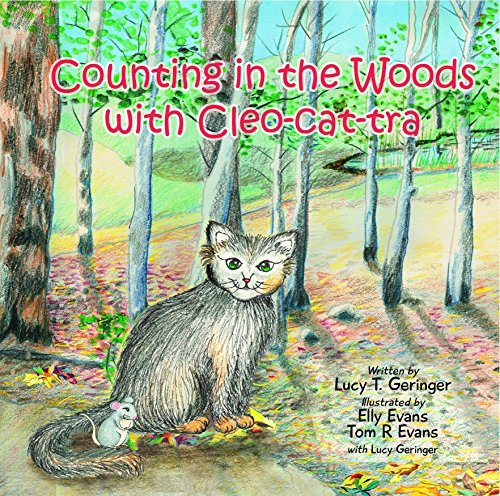 Counting in the Woods with Cleo-cat-tra