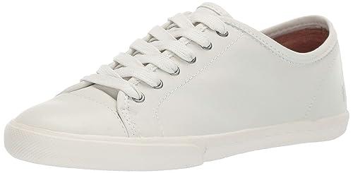 Buy FRYE Women's Mindy Low Lace Sneaker