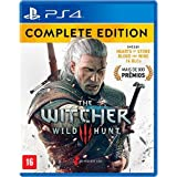 The Witcher Iii: Wild Hunt Complete Edition - Ps4