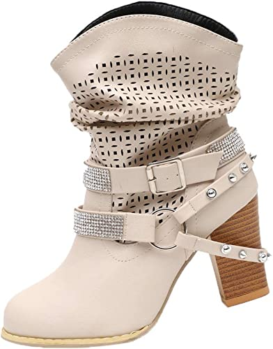 NEW M/&S Girls Faux Fur Cream Slippers// Boots Size 11 Diamanté Bow