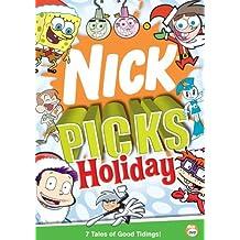 Nick Picks - Holiday