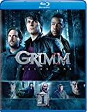 Grimm: Season 1 [Blu-ray]