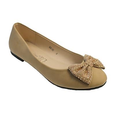 Lily Shoes Ballerines Noires zLuaT