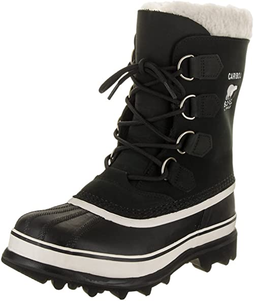 Sorel Women's Boots Caribou: Amazon.co