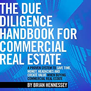 The Due Diligence Handbook for Commercial Real Estate Audiobook