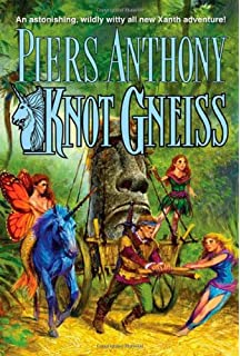Amazon jumper cable xanth no 33 9780765363367 piers knot gneiss xanth fandeluxe Choice Image