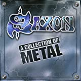 A Collection Of Metal by Saxon (1996-10-07)