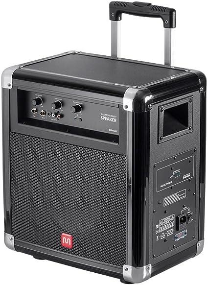 Monoprice 110951 Bluetooth Party Speaker