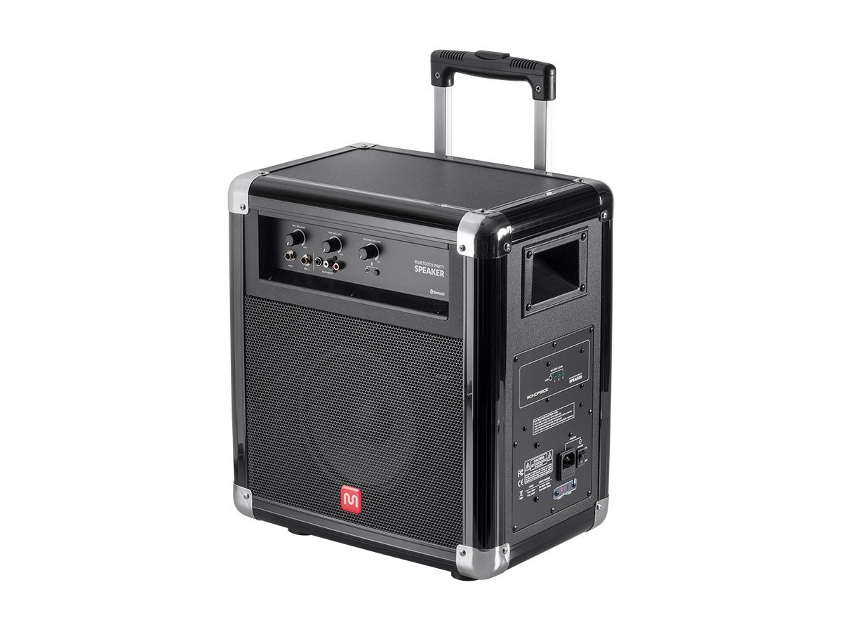 Monoprice 110951 Bluetooth Party Speaker