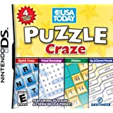 USA Todays Puzzle Craze - Nintendo DS