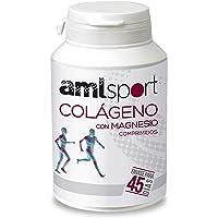 AMLsport - Colágeno con magnesio – 270 comprimidos articulaciones fuertes.…